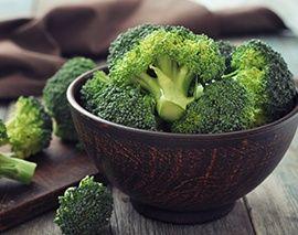 Dodatki warzywne